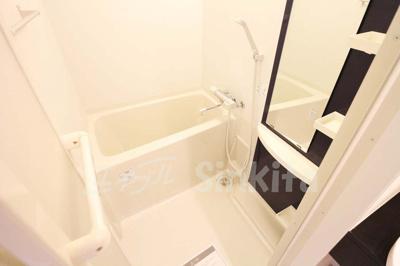 【浴室】セスト新大阪