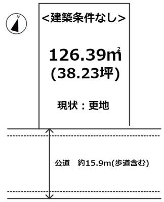 【外観】姫路市大津区恵美酒町1丁目