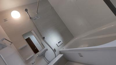 【浴室】天白区土原3丁目2期 3号棟<仲介手数料無料>