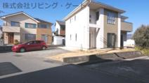 甲斐市篠原 平成19年築オール電化中古住宅 駐車3台可の画像