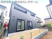 現地写真掲載 新築 高崎市倉賀野町ID20-2-1 の画像