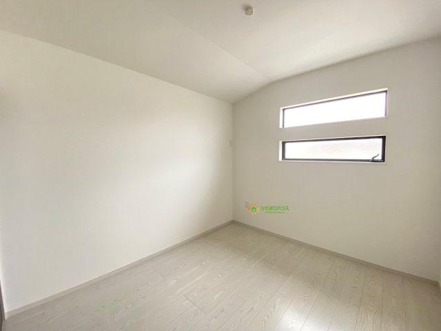 お子様の「自分の部屋が欲しい!」という声にも応えられます♪