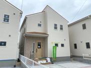 久喜市栗原2丁目 新築一戸建て 03 リーブルガーデンの画像