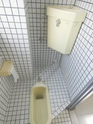 【トイレ】SHIMAビル