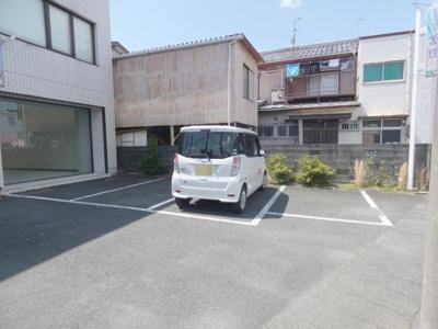 【駐車場】SHIMAビル