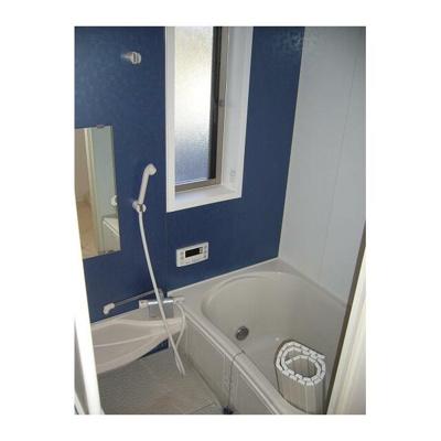 【浴室】長沼町貸家