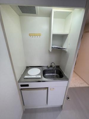 【キッチン】KAINOS弘明寺