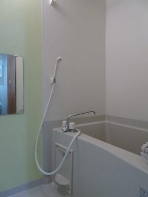 【浴室】ワイズタワー新栄