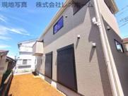 現地写真掲載 新築 高崎市下小塙町ID20-1-1 の画像