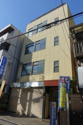 【外観】野江3丁目貸事務所