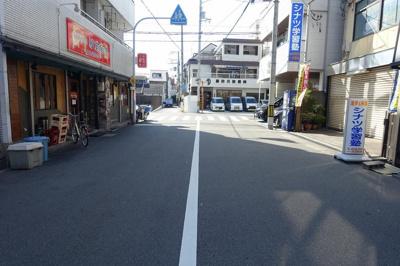 【周辺】野江3丁目貸事務所