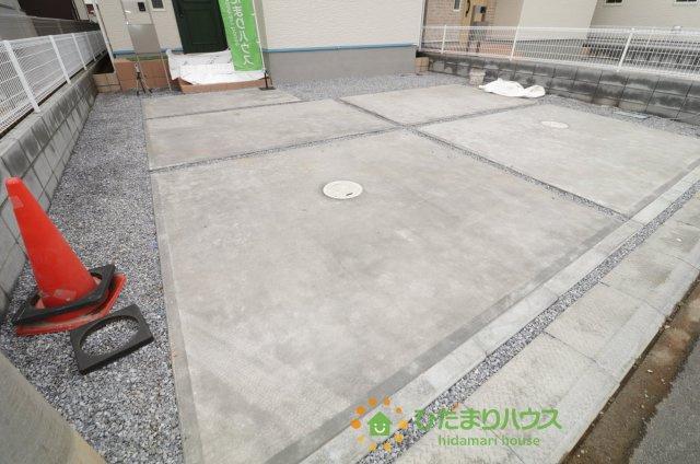 【その他】久喜市栗原2丁目 新築一戸建て 04 リーブルガーデン