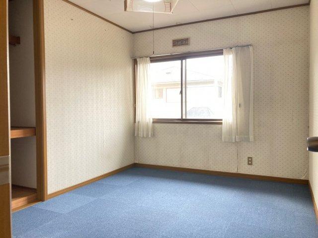 【玄関】米沢町中古一戸建