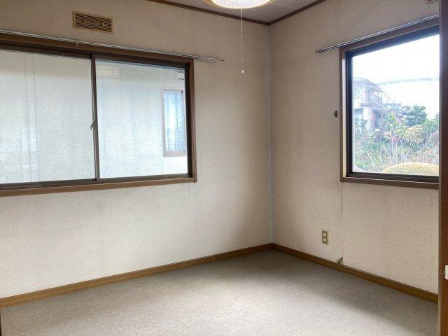 【駐車場】米沢町中古一戸建