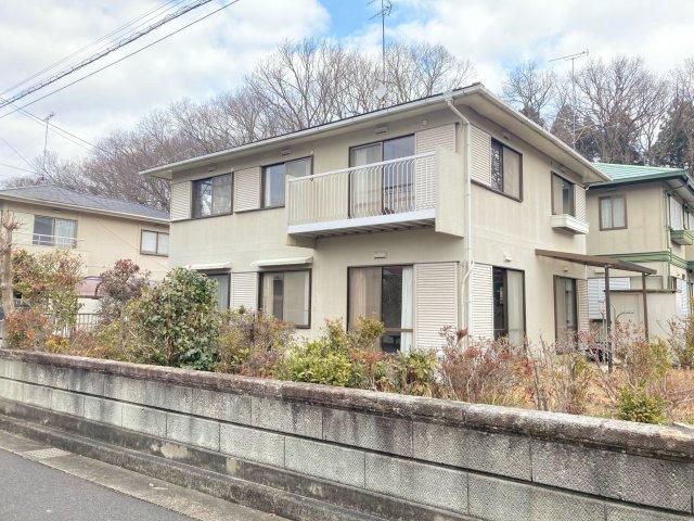 【外観】米沢町中古一戸建