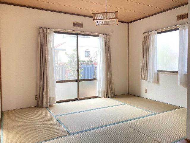 【キッチン】米沢町中古一戸建