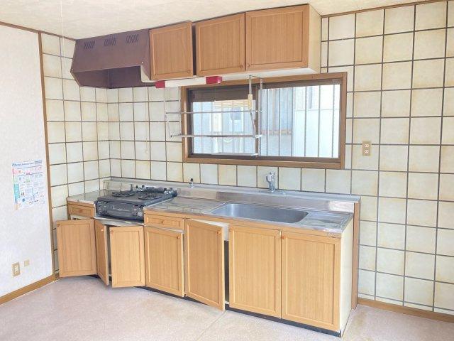 【浴室】米沢町中古一戸建