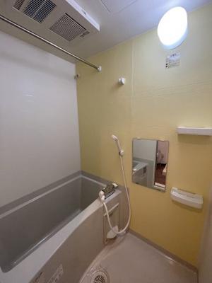 【浴室】ラフォーレ松ヶ枝町Ⅲ
