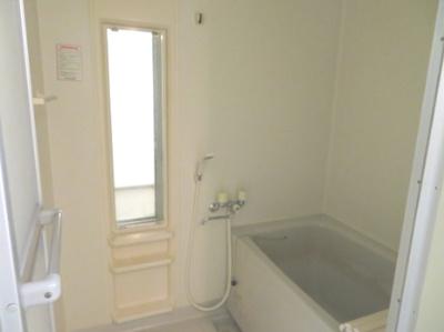 【浴室】グリーンハイツ三喜