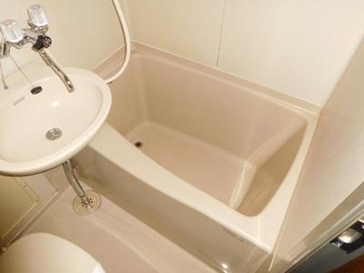 【浴室】ハイム石井