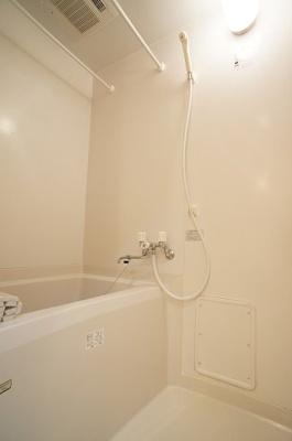 【浴室】中山ロジュマン
