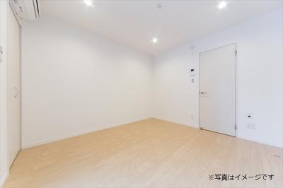 【洋室】TATERUApartment千葉中央区長洲2丁目IIIB棟