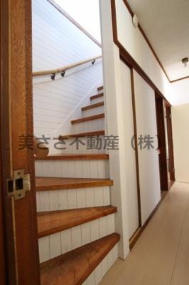 【トイレ】入間戸建