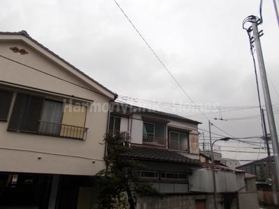 ハーモニーテラス神谷Ⅲの展望