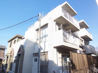 ★3階建てマンションタイプ