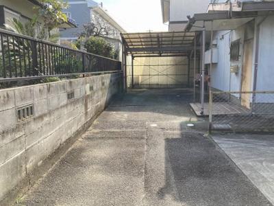 【外観】中区幸4丁目 売土地