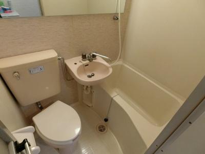 【浴室】リシェス相模が丘
