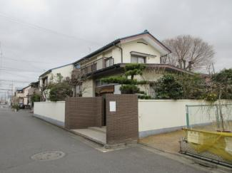 西武新宿線『本川越駅』徒歩21分