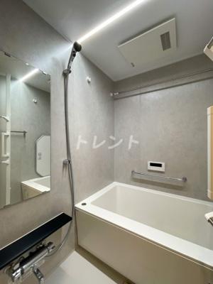 【浴室】グランリビオ千代田平河町