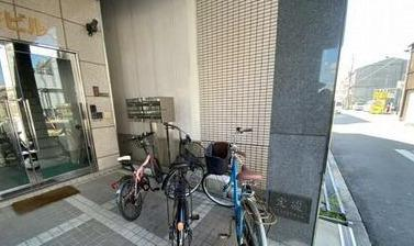 【その他共用部分】金谷ビル