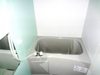 【浴室】南本町リーフハイツ