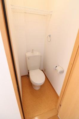【トイレ】メゾン・ド・エクレール