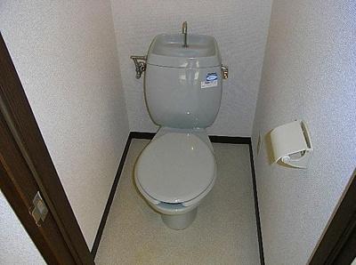 【トイレ】コートベール