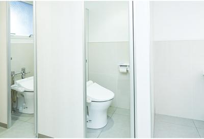 【トイレ】若杉センタービル本館