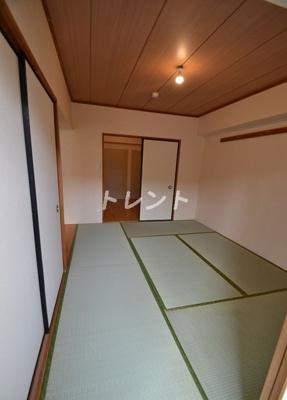 【和室】エステージ西早稲田