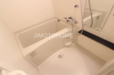 【浴室】プレサンスOSAKA DOMECITY クロスティ