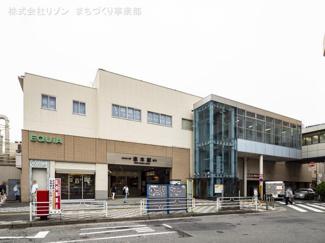 東武東上線「志木」駅 距離1200m