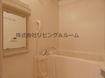 【浴室】グラン ヴェルジェ・A棟