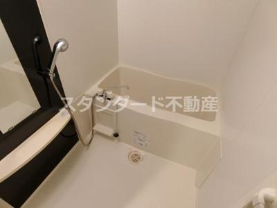 【浴室】アーバンフラッツ鷺洲