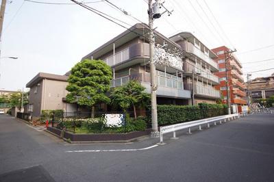 東京メトロ東西線「東陽町」駅も利用できる立地です。