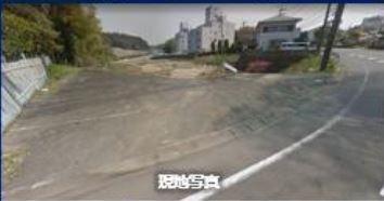 成田市山之作 第一種住居 売地