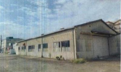 厚木市中依知 準工業地域 売地