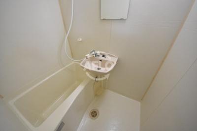 フローラルステージ同心町  バスルーム