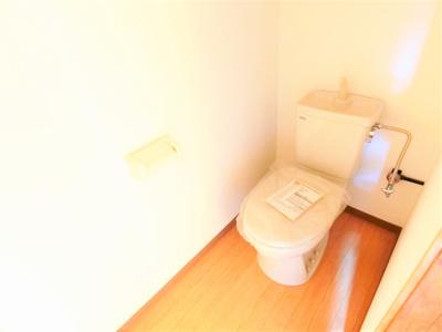 【トイレ】南長尾町貸家