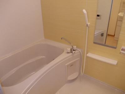 【浴室】プロムナードWS