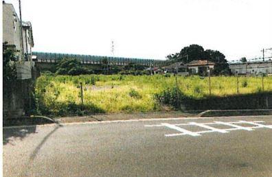 入間市牛沢町 第一種住居地域 売地